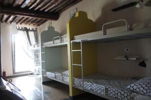 Il Principe Dragut, Hostelek  Genova - big - 36