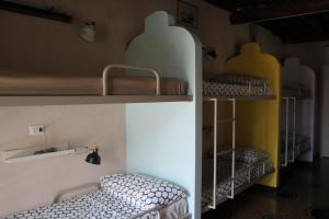 Il Principe Dragut, Hostelek  Genova - big - 40