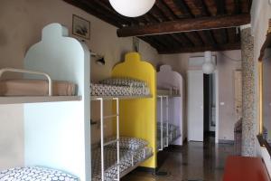 Il Principe Dragut, Hostelek  Genova - big - 41