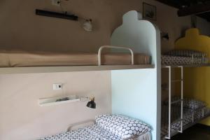 Il Principe Dragut, Hostels  Genua - big - 30