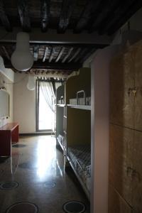 Il Principe Dragut, Hostelek  Genova - big - 34