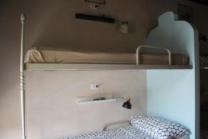 Il Principe Dragut, Hostelek  Genova - big - 38
