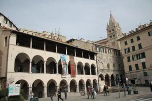 Il Principe Dragut, Hostelek  Genova - big - 32