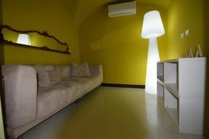 Il Principe Dragut, Hostels  Genua - big - 39