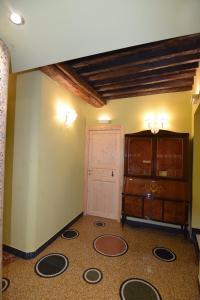Il Principe Dragut, Hostelek  Genova - big - 42