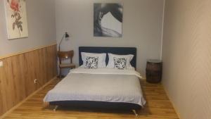 Anturazh Apartment 2