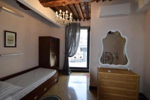 Il Principe Dragut, Hostelek  Genova - big - 31