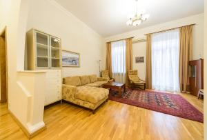 Киев - Kiev Accommodation Apartment on Horodetskogo st.
