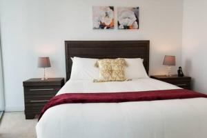 Premium Suites - Furnished Apartments Downtown Toronto, Apartmanok  Toronto - big - 18