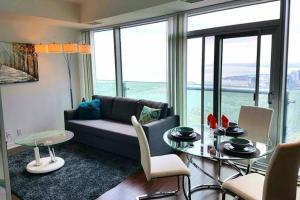 Premium Suites - Furnished Apartments Downtown Toronto, Apartmanok  Toronto - big - 30