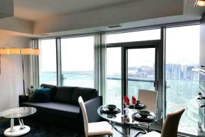 Premium Suites - Furnished Apartments Downtown Toronto, Apartmanok  Toronto - big - 29