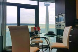 Premium Suites - Furnished Apartments Downtown Toronto, Apartmanok  Toronto - big - 27
