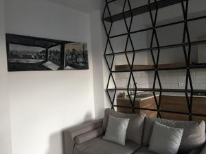Apartment in Bagebi, Apartments  Tbilisi City - big - 1