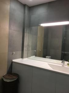 Apartment in Bagebi, Appartamenti  Tbilisi - big - 2