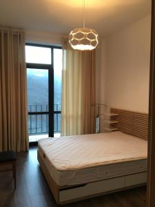 Apartment in Bagebi, Apartments  Tbilisi City - big - 7