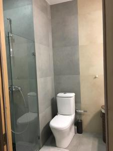 Apartment in Bagebi, Appartamenti  Tbilisi - big - 5