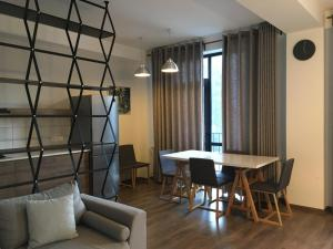 Apartment in Bagebi, Appartamenti  Tbilisi - big - 4