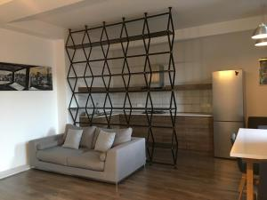 Apartment in Bagebi, Appartamenti  Tbilisi - big - 3