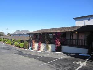 obrázek - Monterey Fairgrounds Inn