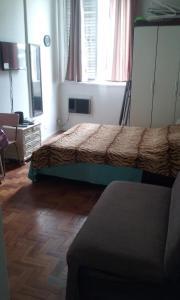apartamento, Apartmanok  Guilherme da Silveira - big - 8