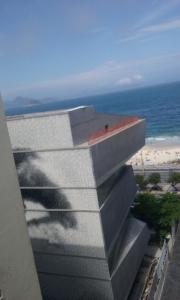 apartamento, Ferienwohnungen  Guilherme da Silveira - big - 1