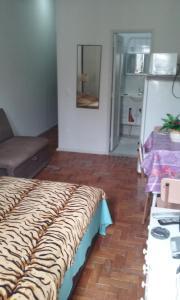 apartamento, Apartmanok  Guilherme da Silveira - big - 7