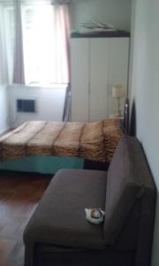 apartamento, Ferienwohnungen  Guilherme da Silveira - big - 5