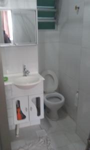 apartamento, Ferienwohnungen  Guilherme da Silveira - big - 2