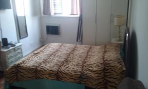 apartamento, Ferienwohnungen  Guilherme da Silveira - big - 3