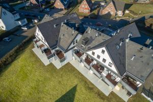 _Atlantik_ App_ 13, Apartmány  Wenningstedt - big - 19