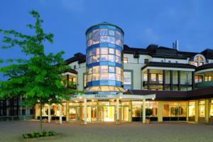 Johannesbad Fachklinik, Gesundheits- & Rehazentrum Saarschleife, Hotely  Mettlach - big - 1