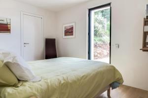 Magnificent contemporary villa Esterel Massif, Villen  Fréjus - big - 61