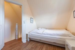 _Arnfried_ Whg 5, Apartmány  Wenningstedt - big - 25