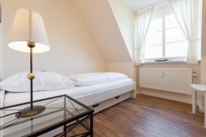 _Arnfried_ Whg 5, Apartmány  Wenningstedt - big - 32