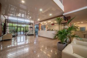 Отель Оснабрюк - фото 12