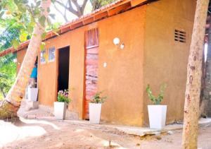 Mereiyans vil Eco Cottage, Vily  Wawinna - big - 30