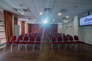 Отель Оснабрюк - фото 10
