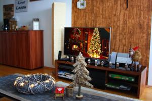 Barbi Exclusive Apartment