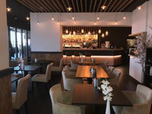 Palace Hotel Zandvoort(Zandvoort)