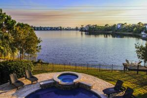 Anchor Down Apartment, Holiday homes  Destin - big - 64