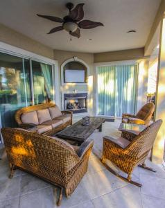 Anchor Down Apartment, Holiday homes  Destin - big - 86
