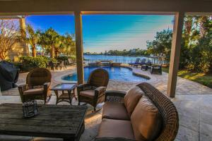 Anchor Down Apartment, Holiday homes  Destin - big - 73