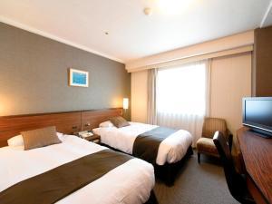 Alpico Plaza Hotel, Отели  Мацумото - big - 4