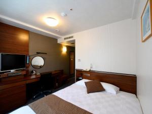 Alpico Plaza Hotel, Отели  Мацумото - big - 12
