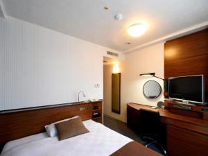 Alpico Plaza Hotel, Отели  Мацумото - big - 9