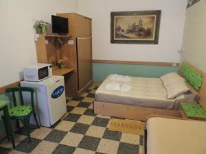 hotel santa teresita, Hotels  Mar del Plata - big - 3