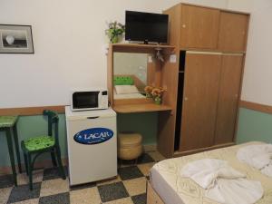 hotel santa teresita, Hotels  Mar del Plata - big - 11