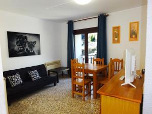 Аринсал - Apartamentos Arinsal 3000