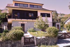 Casa Montanha Gerês