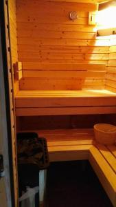 Apartment with Sauna Glazne, Ferienwohnungen  Bansko - big - 17